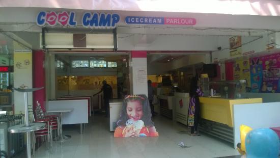 Cool Camp