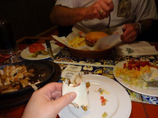 Chili's : Dinner