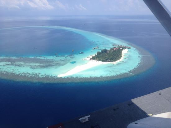 Maayafushi Island: VOI Maayafushi Resort
