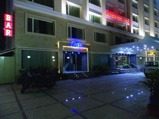 City Travel Service Kolkata West Bengal