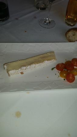 Chez Auguste : le fromage