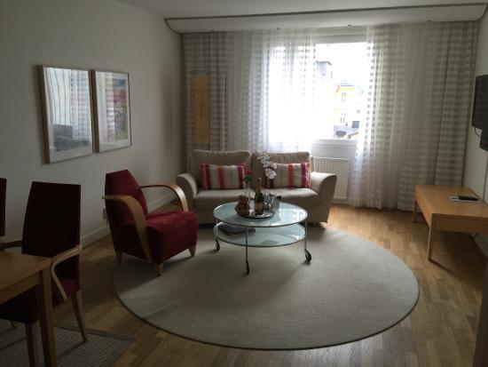 Profilhotels Hotel Uppsala: photo0.jpg
