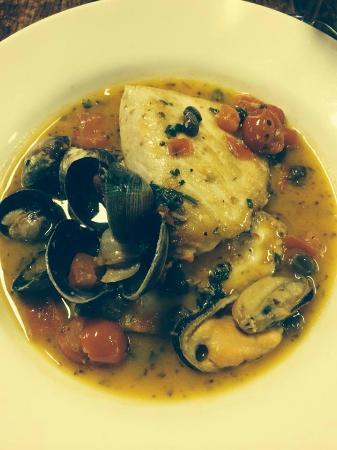 La Bella Italia: Yummy dinner