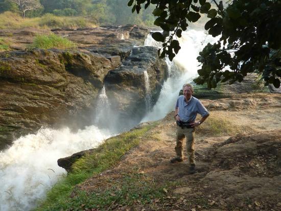 Masindi, Uganda: Murchison Falls