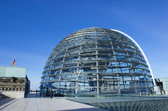 مجلس النواب الاتحادي الألماني