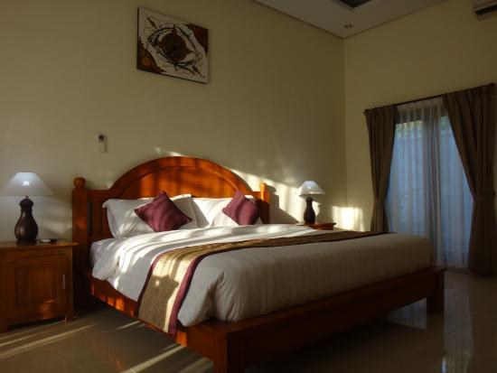 Padma Kumala Luxury Resort