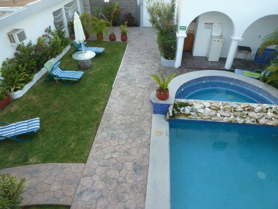 IslaMar Vacation Villas : Pool Area