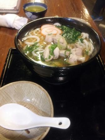 Homemade Soba & Udon Hida