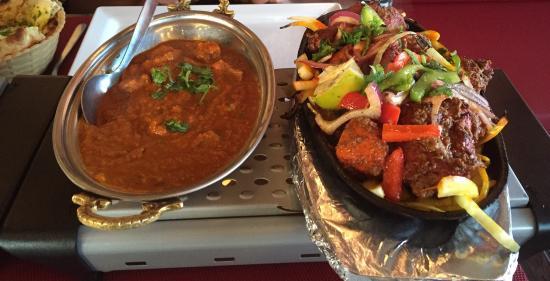 Taj Taste of India