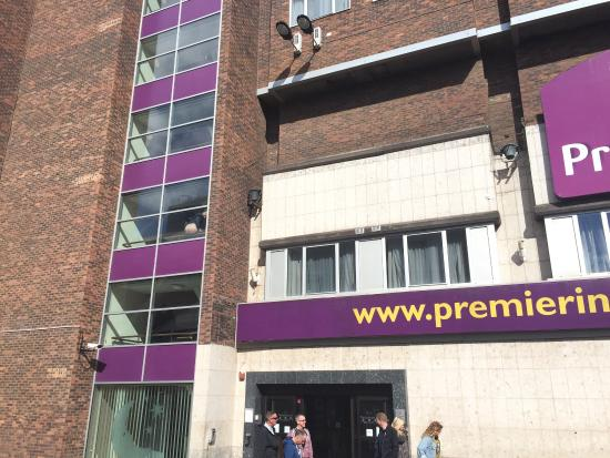 ‪‪Premier Inn Newcastle City Centre (New Bridge Street) Hotel‬: photo0.jpg‬