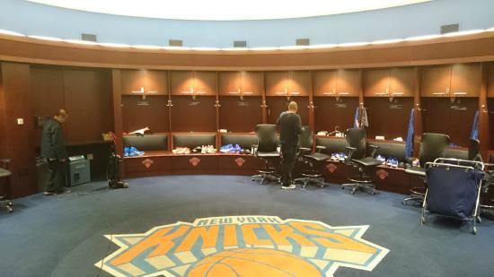 For Boxing Fans Madison Square Garden All Access Tour Tripadvisor