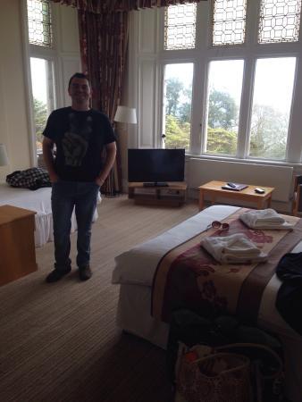 Treloyhan Manor Hotel: photo4.jpg