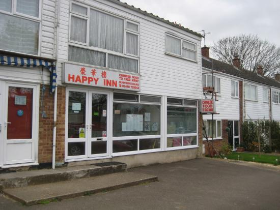 Chinese Restaurants In Haverhill Suffolk