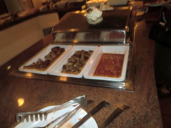 BEST WESTERN Leoso Hotel Ludwigshafen: 朝食