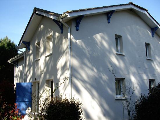 Le Domaine de Phare : Mon logement.