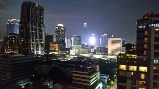 Hotel Muse Bangkok Tripadvisor