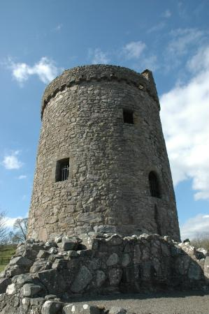 ‪Orchardton Tower‬