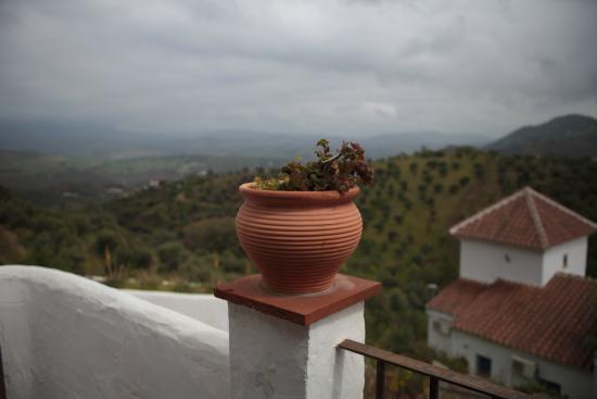 Guaro, Spanje: Uitzicht