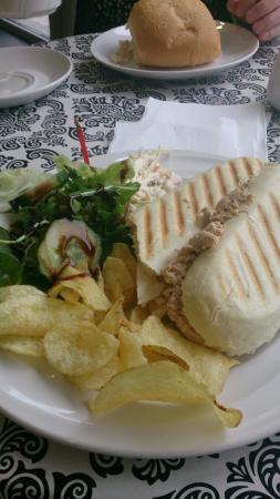 Linlithgow Burgh Hall's Café