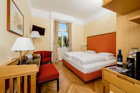 Hotel Herzoghof Baden