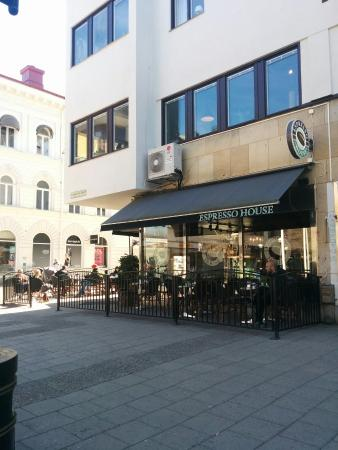 Espresso House Eskilstuna