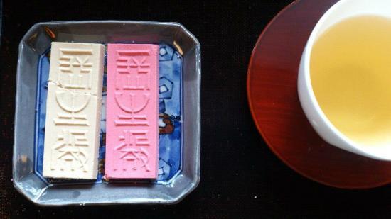 落雁で有名な「諸江屋」のおすすめ8選|中国のお菓子5つ