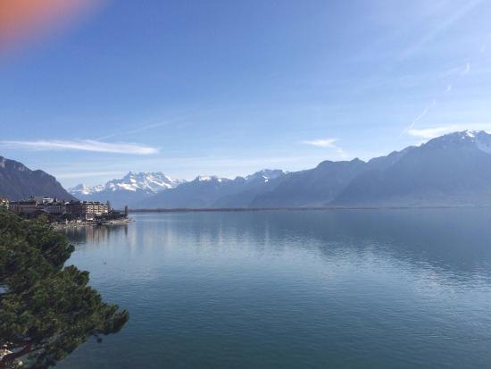 Eurotel Riviera Montreux : photo0.jpg