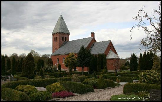 Stovring Kirke