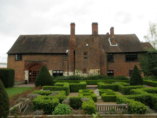 The Manor Gatehouse
