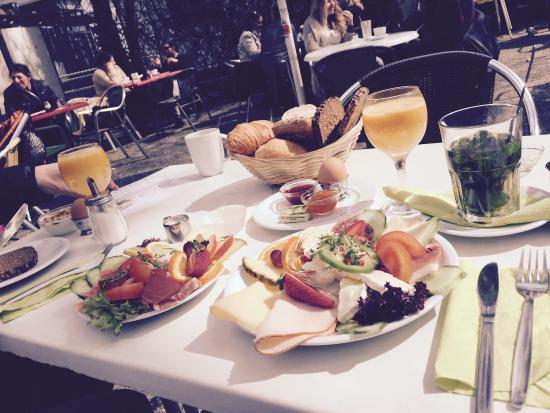 S Cafe Berlin Friedenau Restaurant Bewertungen Telefonnummer