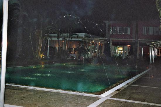 La Chiripa Gardens & Resort : La Chiripa Gardens