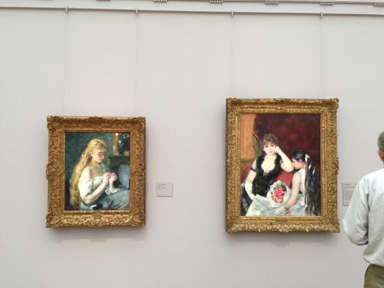 The Clark Art Institute: photo0.jpg
