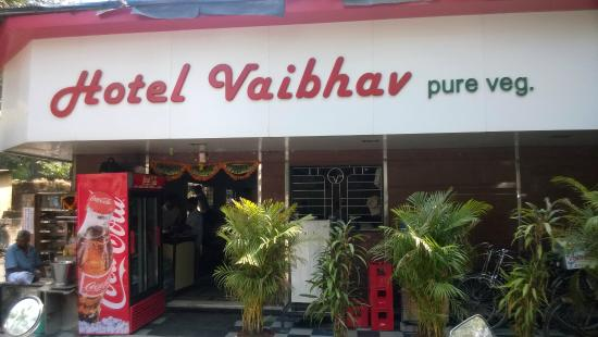 Hotel vaibhav mumbai hotel reviews photos tripadvisor for D kitchen andheri east