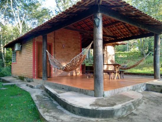 Rio Verde de Mato Grosso: Chalé Executivo