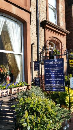 Brandelhow Guest House