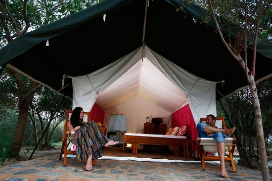 The Naturalist Safari Camping Yala