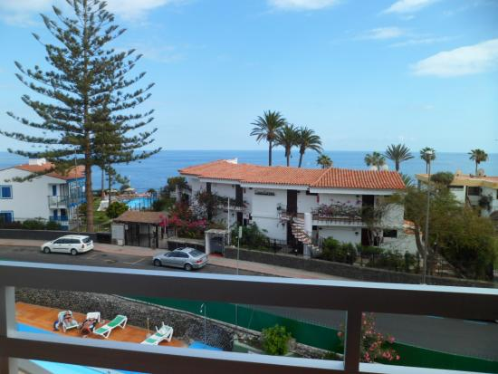Apartamentos Montemar: Our View