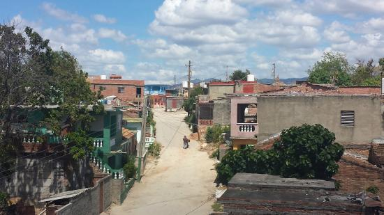 Hostal MiraLuna : Neighborhood
