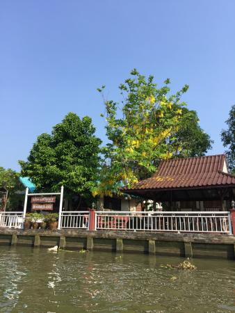 Photo of Tourist Attraction Amphawa Floating Market at Amphawa 75110, Thailand