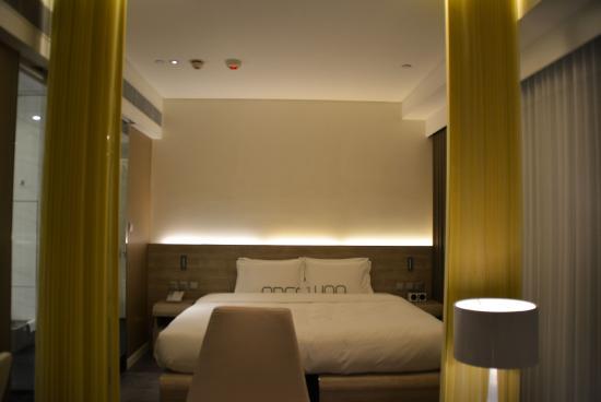 Lodgewood By Lu0027hotel Mongkok Hong Kong: M.Suite.. The Bedroom