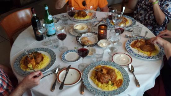 Perrones Restaurant Hollywood Fl