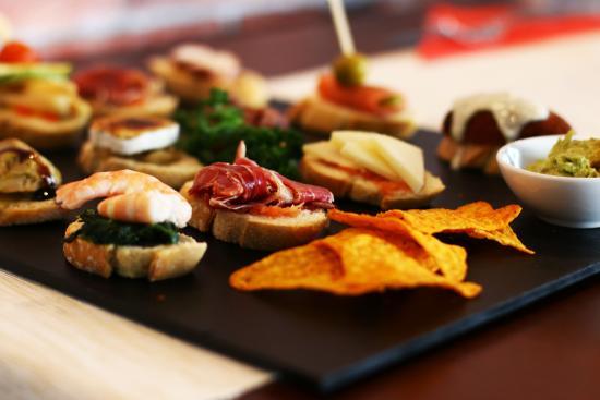 imagen Indigo Bar & Restaurant en Tías