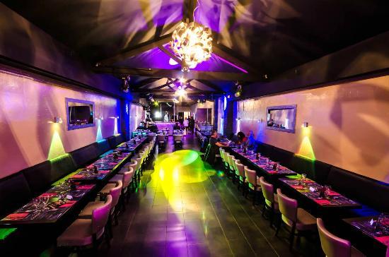 Restaurant Avec Soiree Pour Anniversaire Bouche Du Rhone Picture Of Le Diva Aix En Provence Tripadvisor