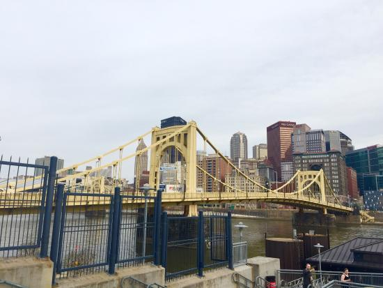 Photo of Tourist Attraction PNC Park at 115 Federal Street, Pittsburgh, PA 15212, United States