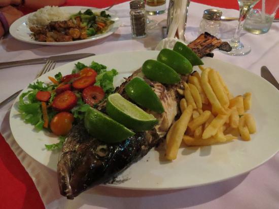El Quijote Bar and Restaurant : photo1.jpg