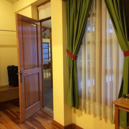 Anden Inca Hotel照片