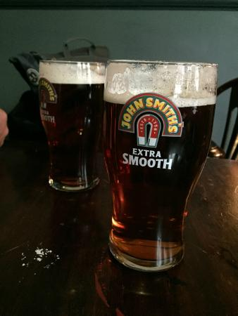 The Water Rats: Local flavors