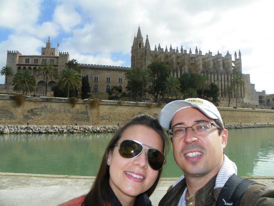 Catedral de Mallorca: Catedral - Palma de Maiorca