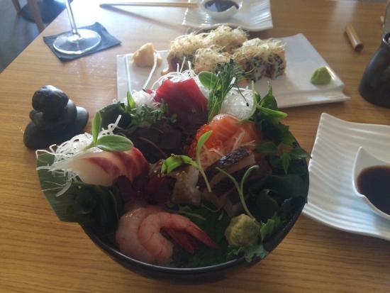 Arume: Sashimi