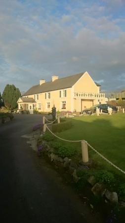 Castlecomer, Irlandia: Damerstown Farmhouse B&B
